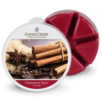 Cinnamon Spice Goose Creek Scented Wax Melts