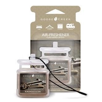 Burlwood Oak Air Freshener
