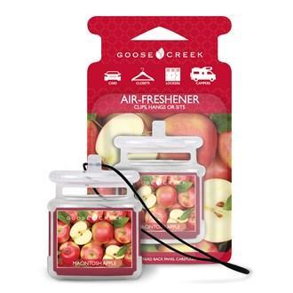 Macintosh Apple Air Freshener