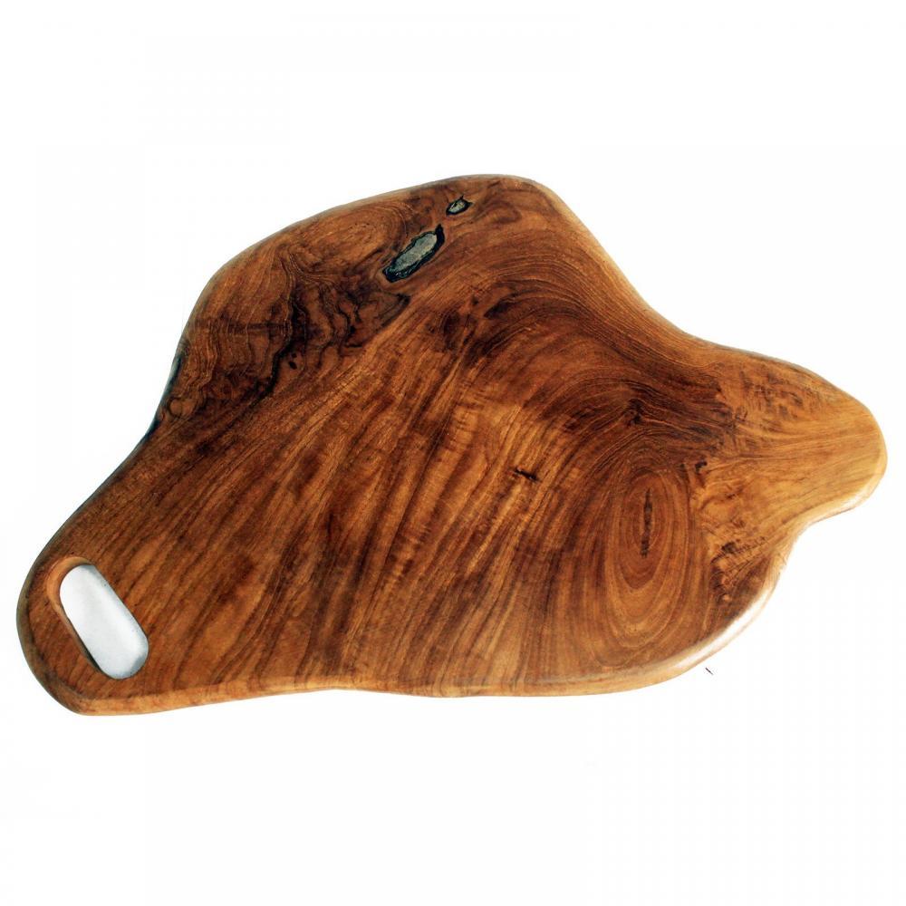 Teak Chopping Board - 30cm