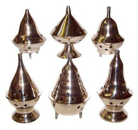 Brass Incense Burner Burner 4