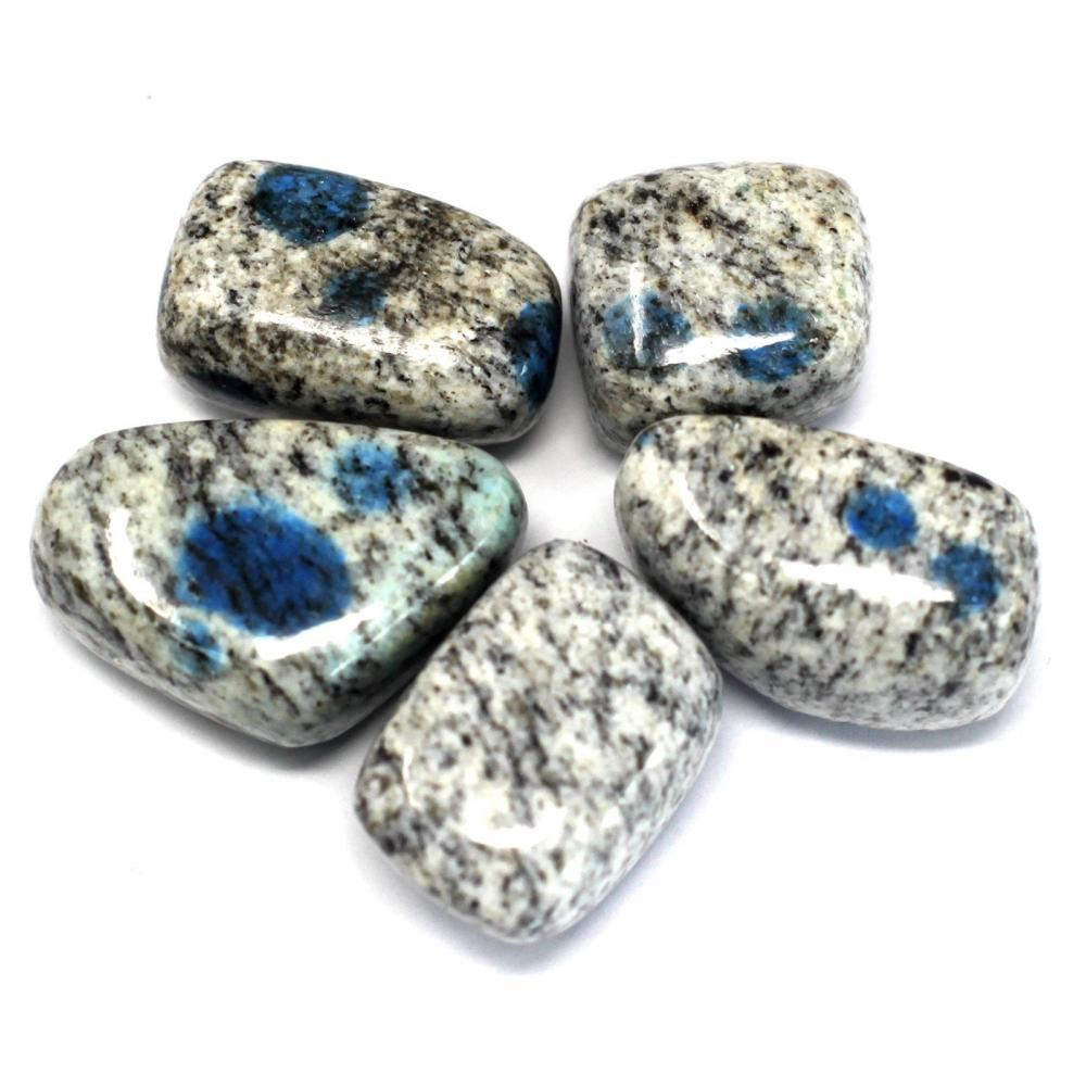 Premium Tumble Stones - K2 Jasper