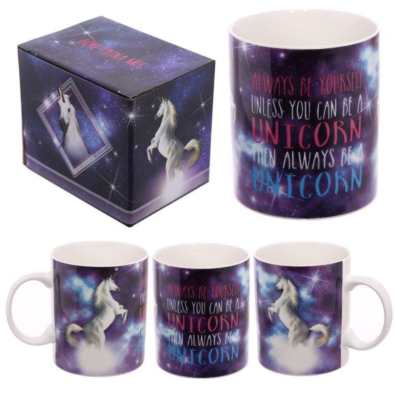Lauren Billingham Majestic New Bone China Mug