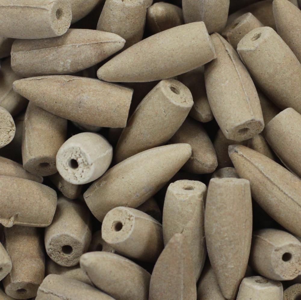 Back Flow Incense Cones - Vanilla  (approx 225 pcs) 500g