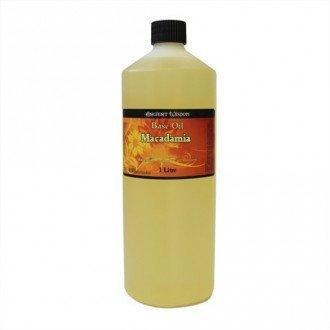 Macadamia Oil - 1 Litre
