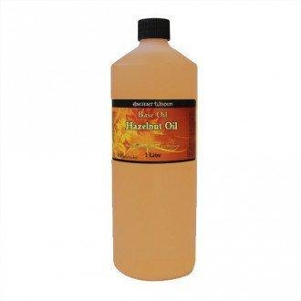 Hazelnut Oil - 1 Litre