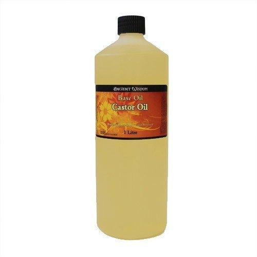 Castor Oil - 1 Litre