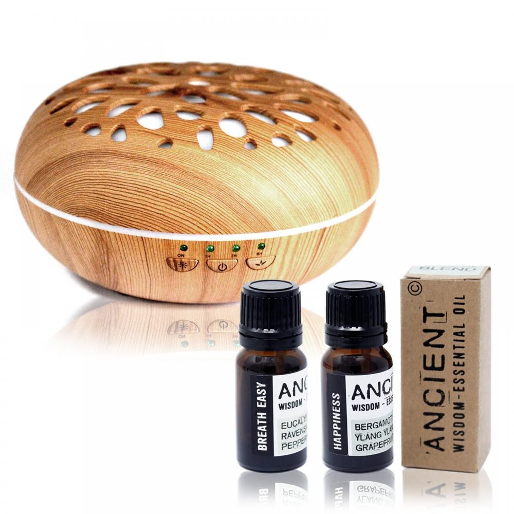 Oslo Aroma Diffuser Set