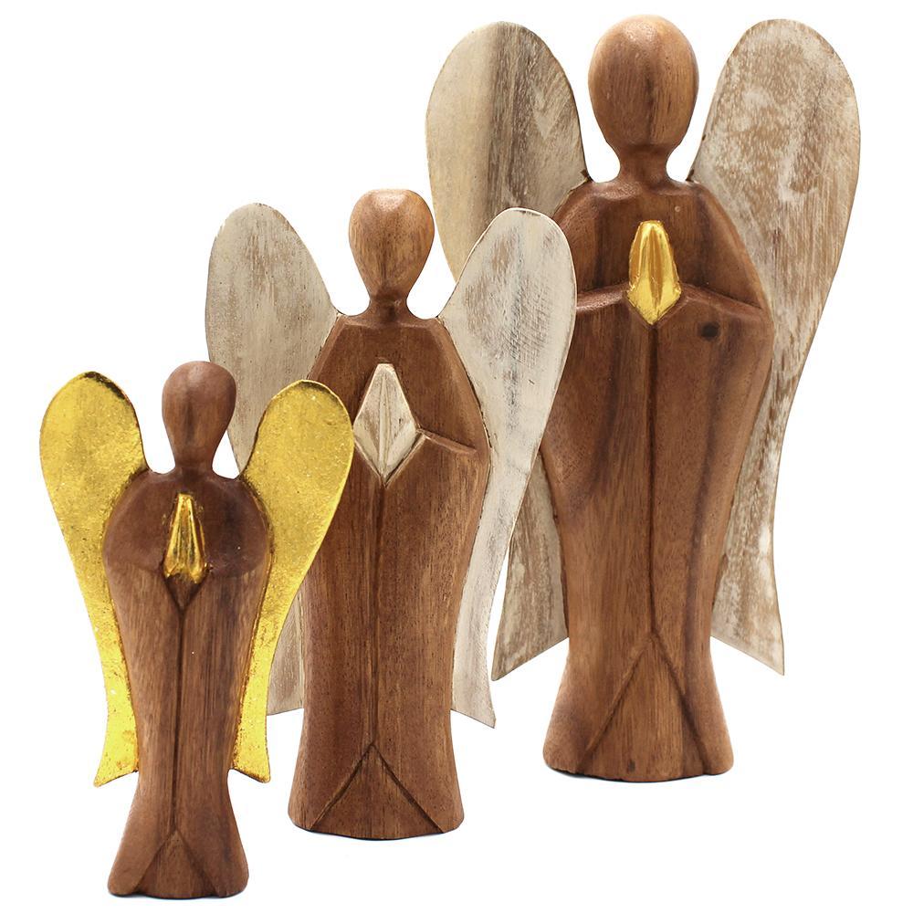 New Hati-Hati Angel - Peace - 20cm