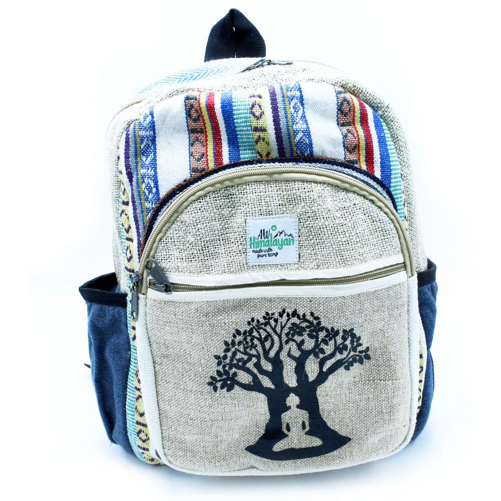 Small Backpack -  Bohdi Tree Design