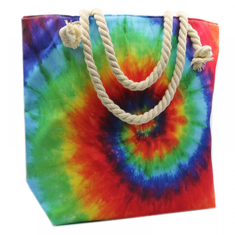 Psychedelic Splash Bag - Pure Energy
