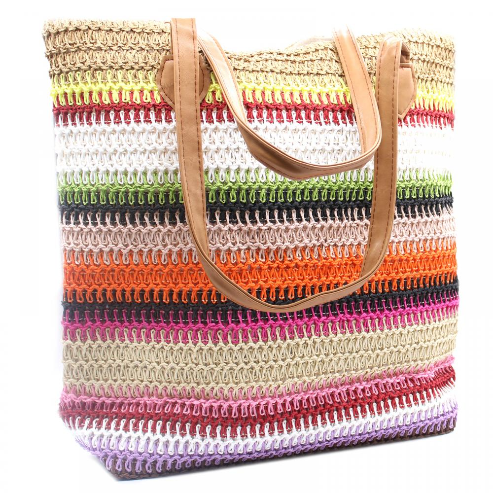 Back to the Bazaar Bag - Multi