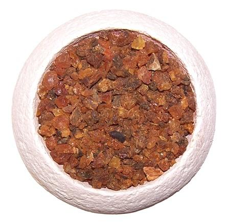 Myrrh Tree Resin Incense - 500g