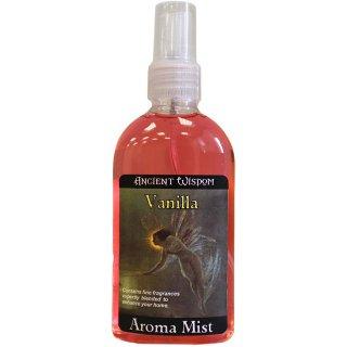 Vanilla 100ml Room Spray