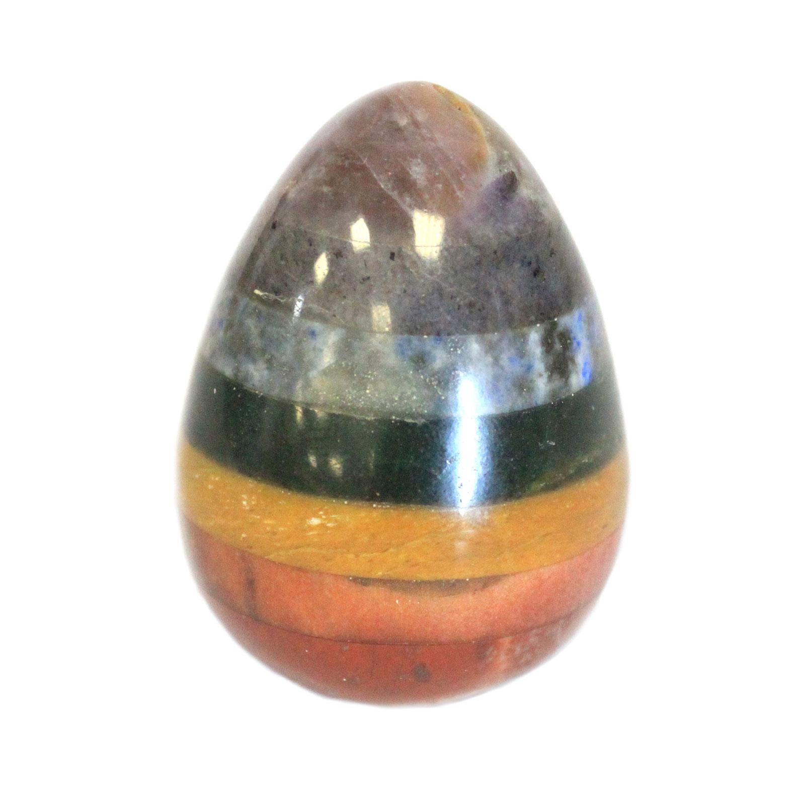 Chakra Eggs 40-60mm