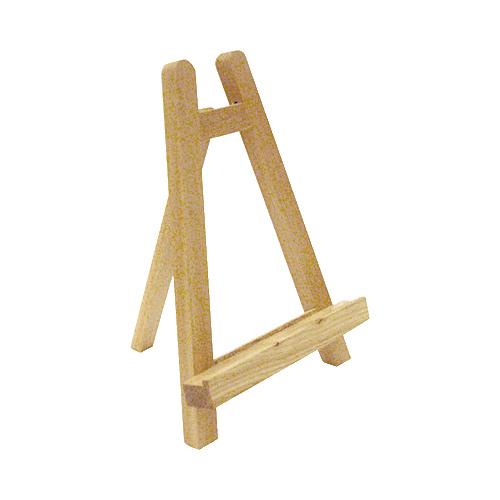 Wooden Stand - H:28 cm x W:19 cm