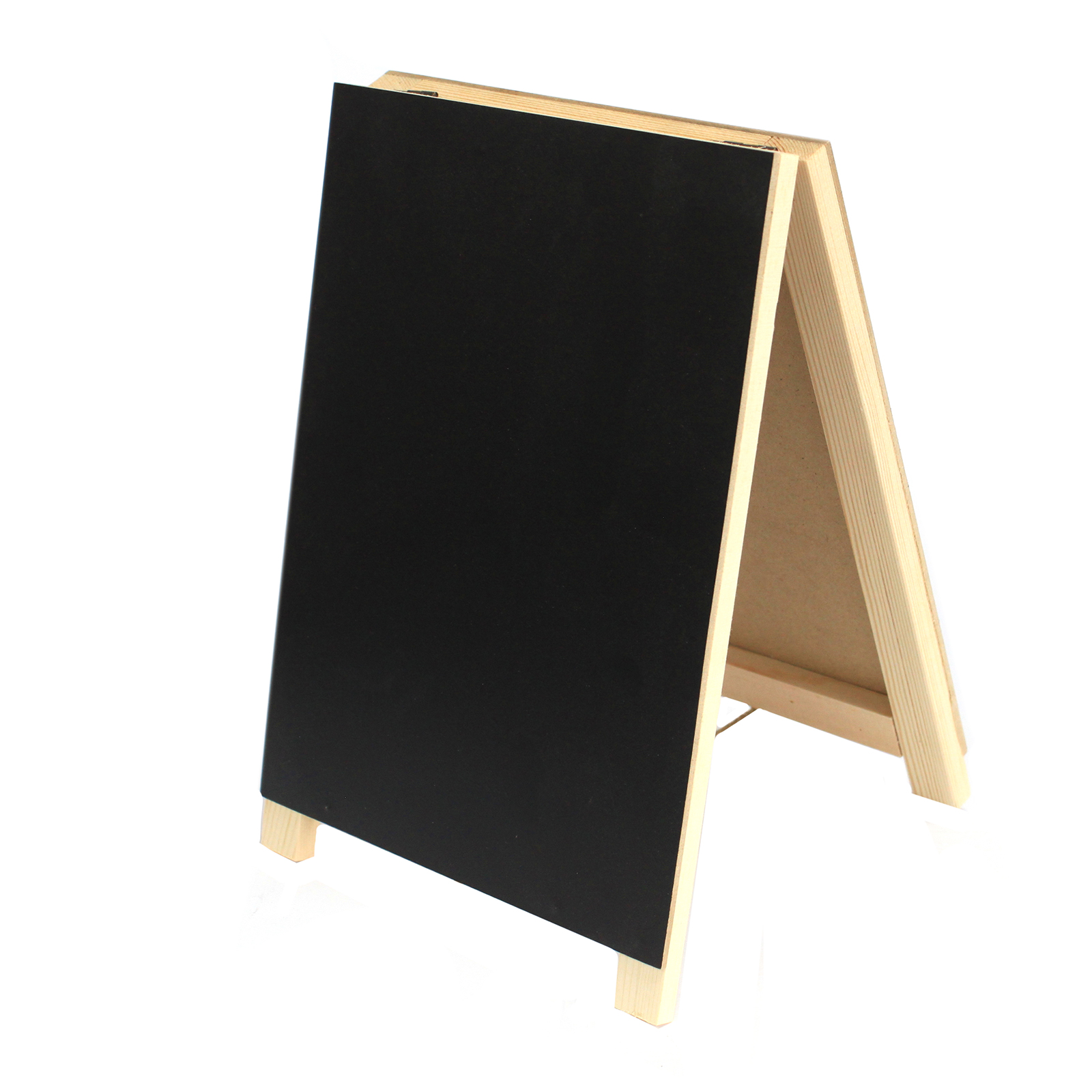 Lrg Mini Blackboards - 26x18cm