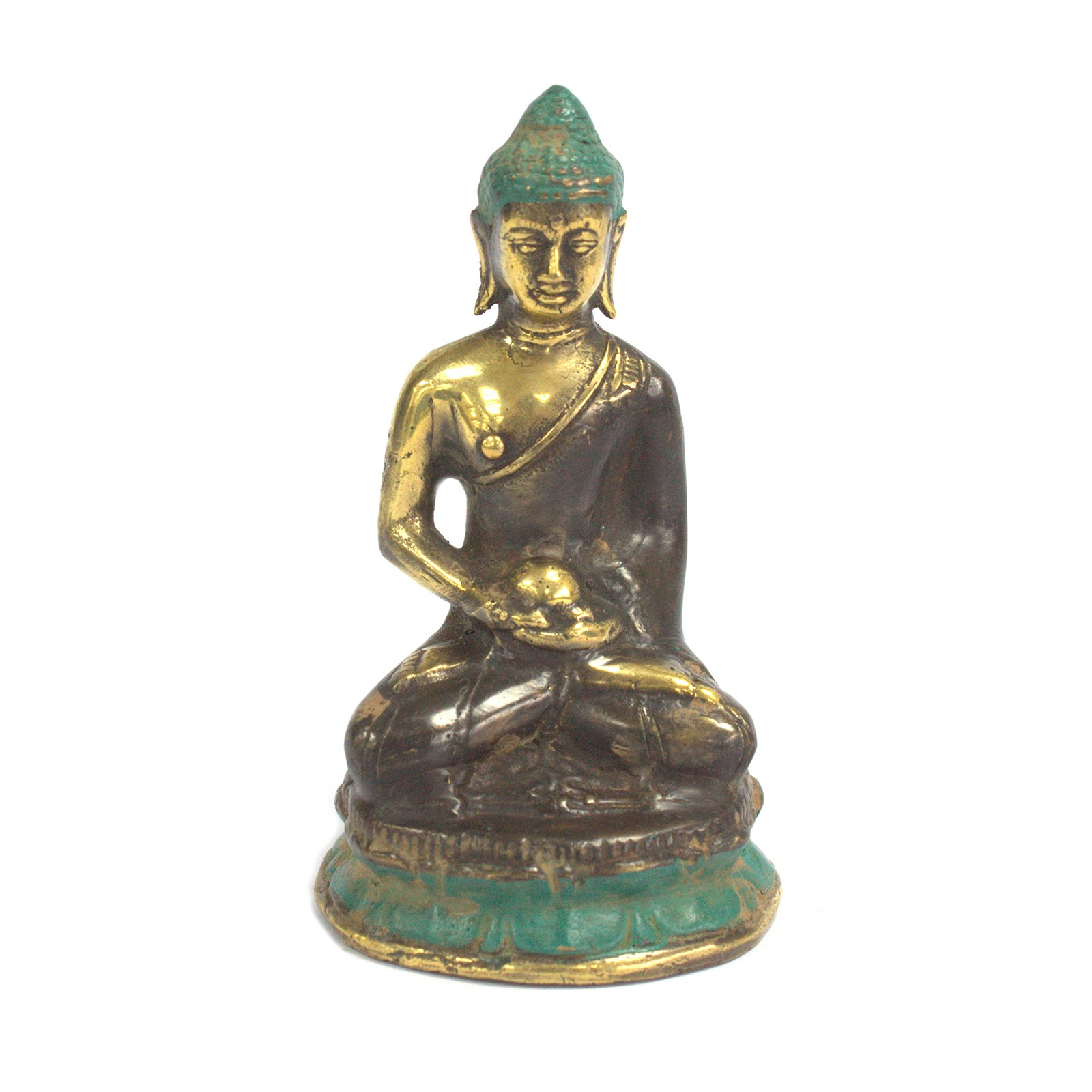 Med Meditation Sitting Buddha