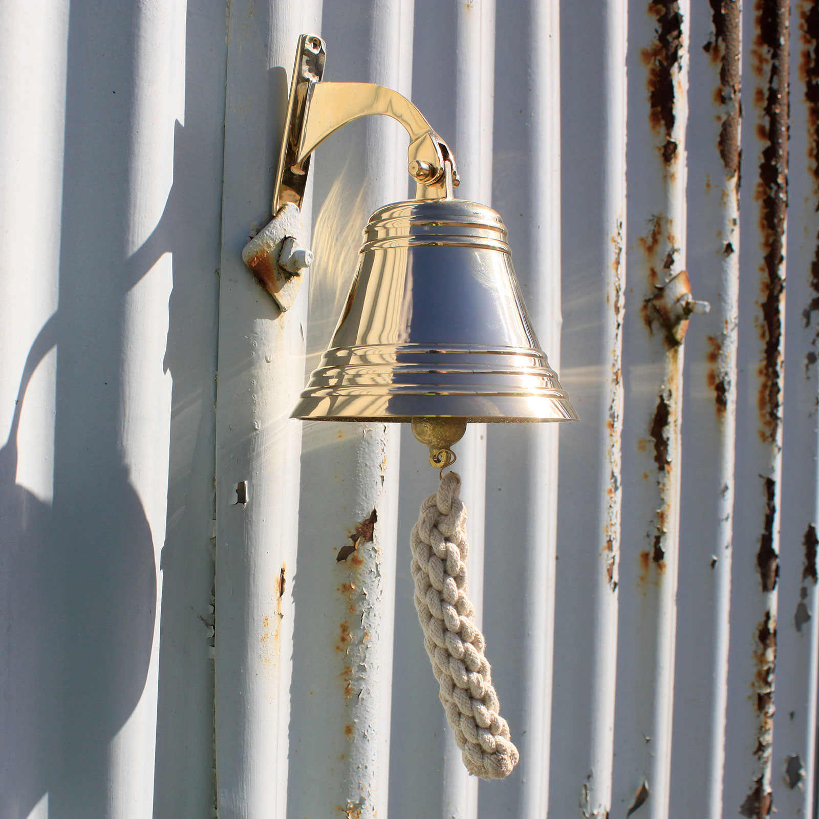 Ocean Liner Bell