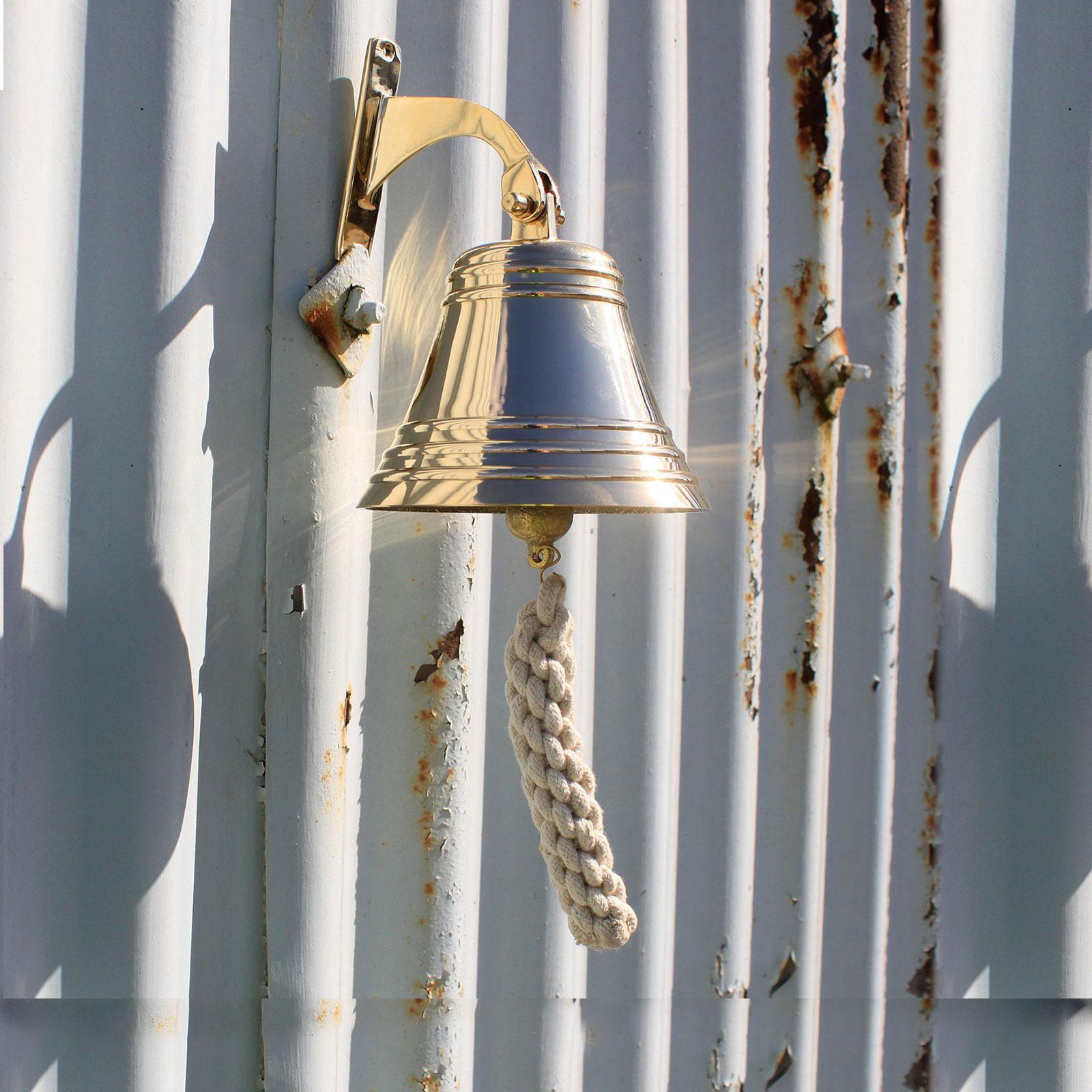 Classic Yatch Bell