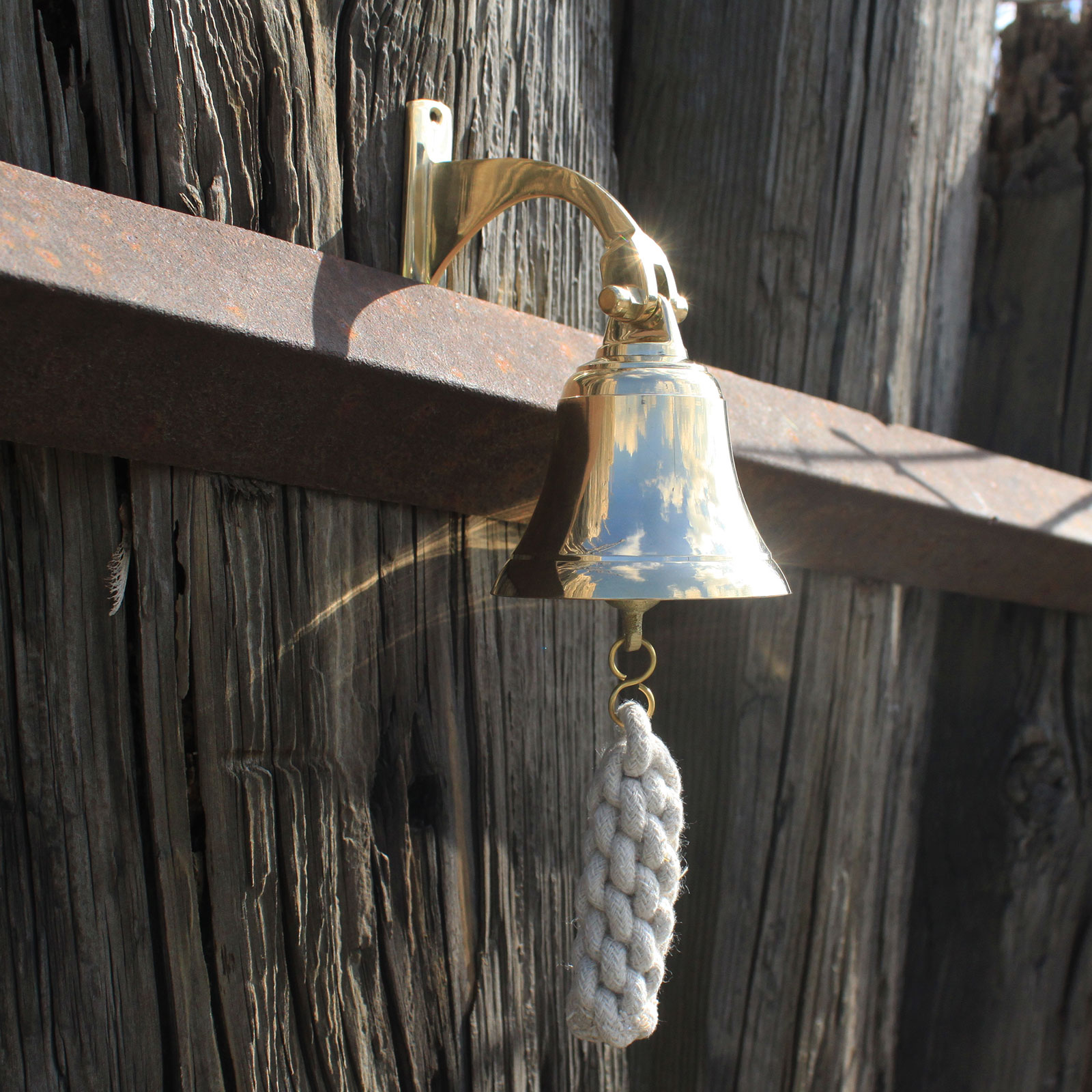 Boat Launch Bell