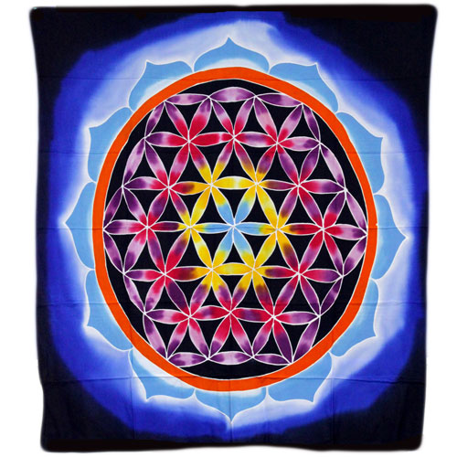 Flower of Life and Love