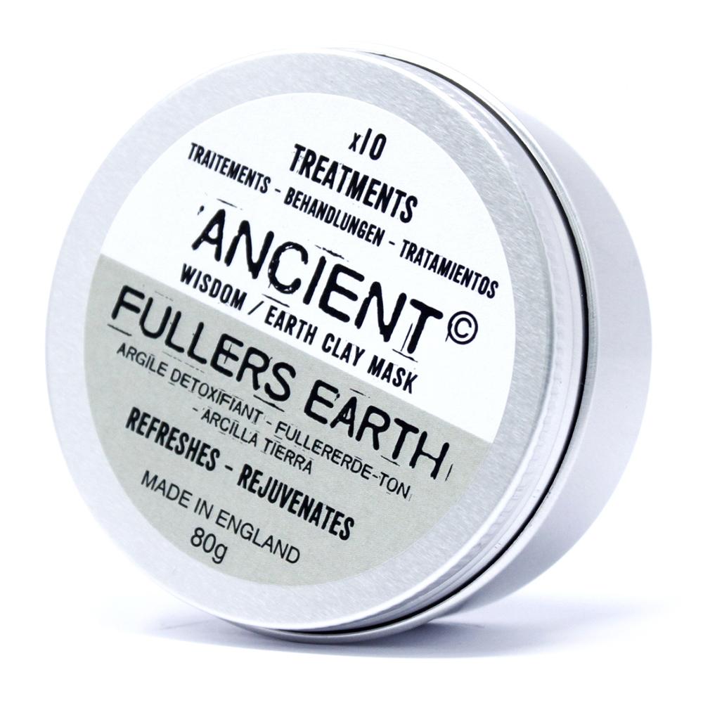 Fuller�s Earth Face Mask 80g