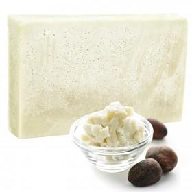 Double Butter Luxury Soap Loaf- Earthy Oils