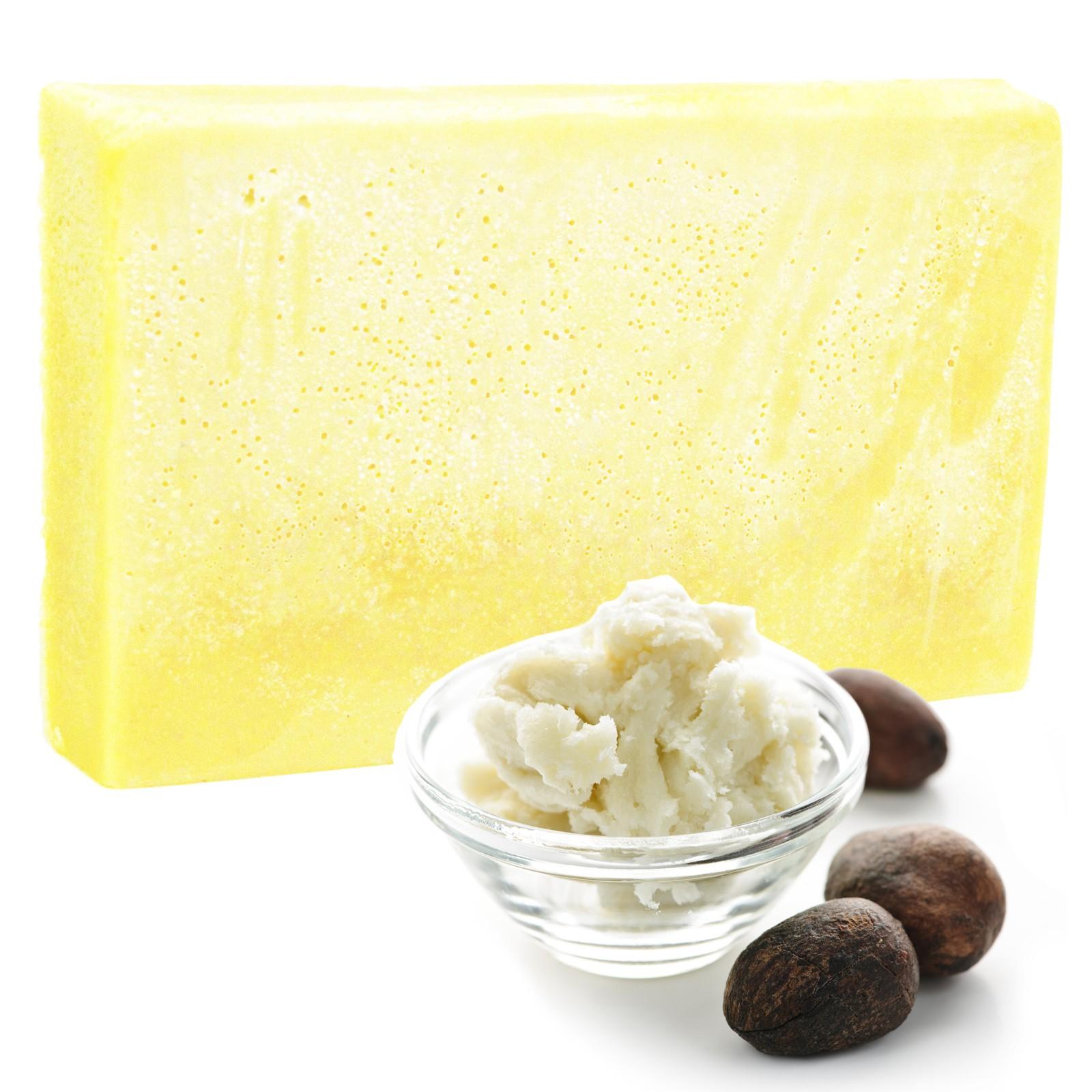 Double Butter Luxury Soap Loaf - Oriental Oils