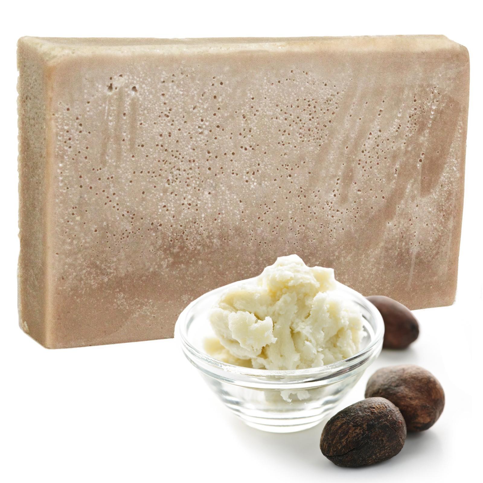 Double Butter Luxury Soap - Woody Oils