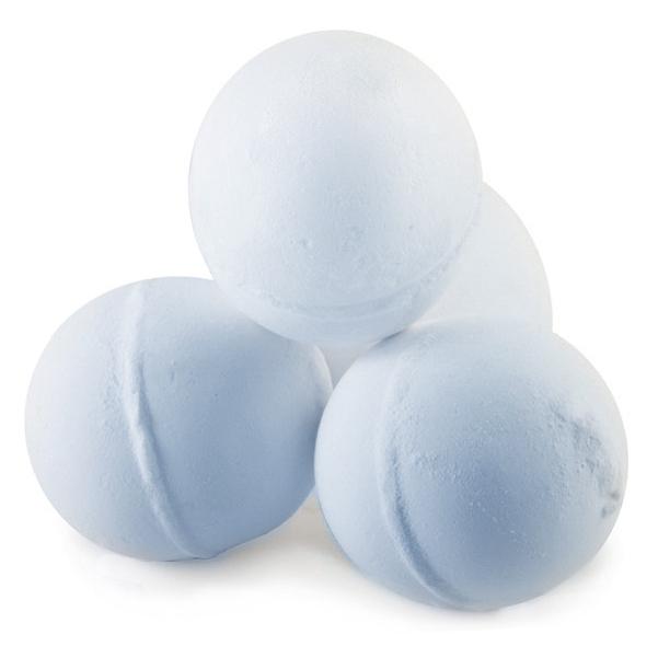 Lavender & Marjoram Aromatherapy Bath Bomb