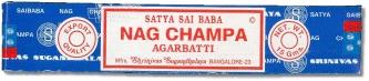 Nag Champa Incense Sticks 15g pack
