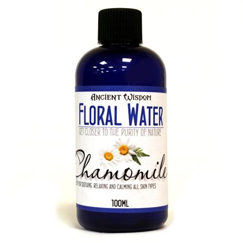 Chamomile Flower Water