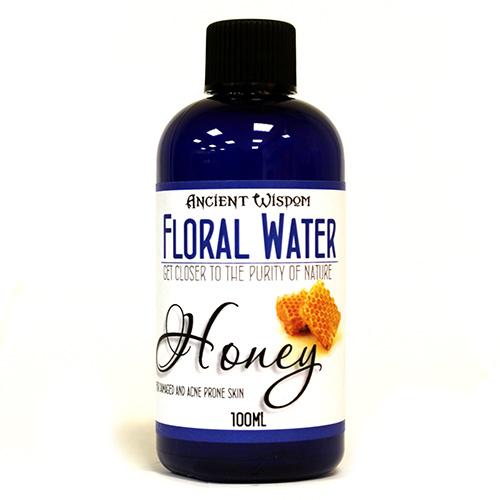 Honey Flower Water