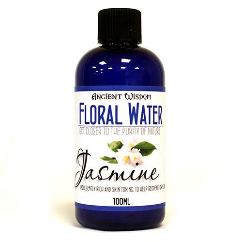 Jasmine Flower Water