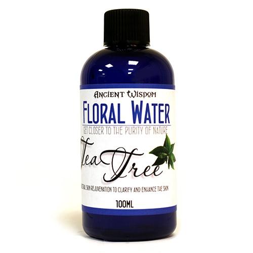 Tea Tree Flower Water