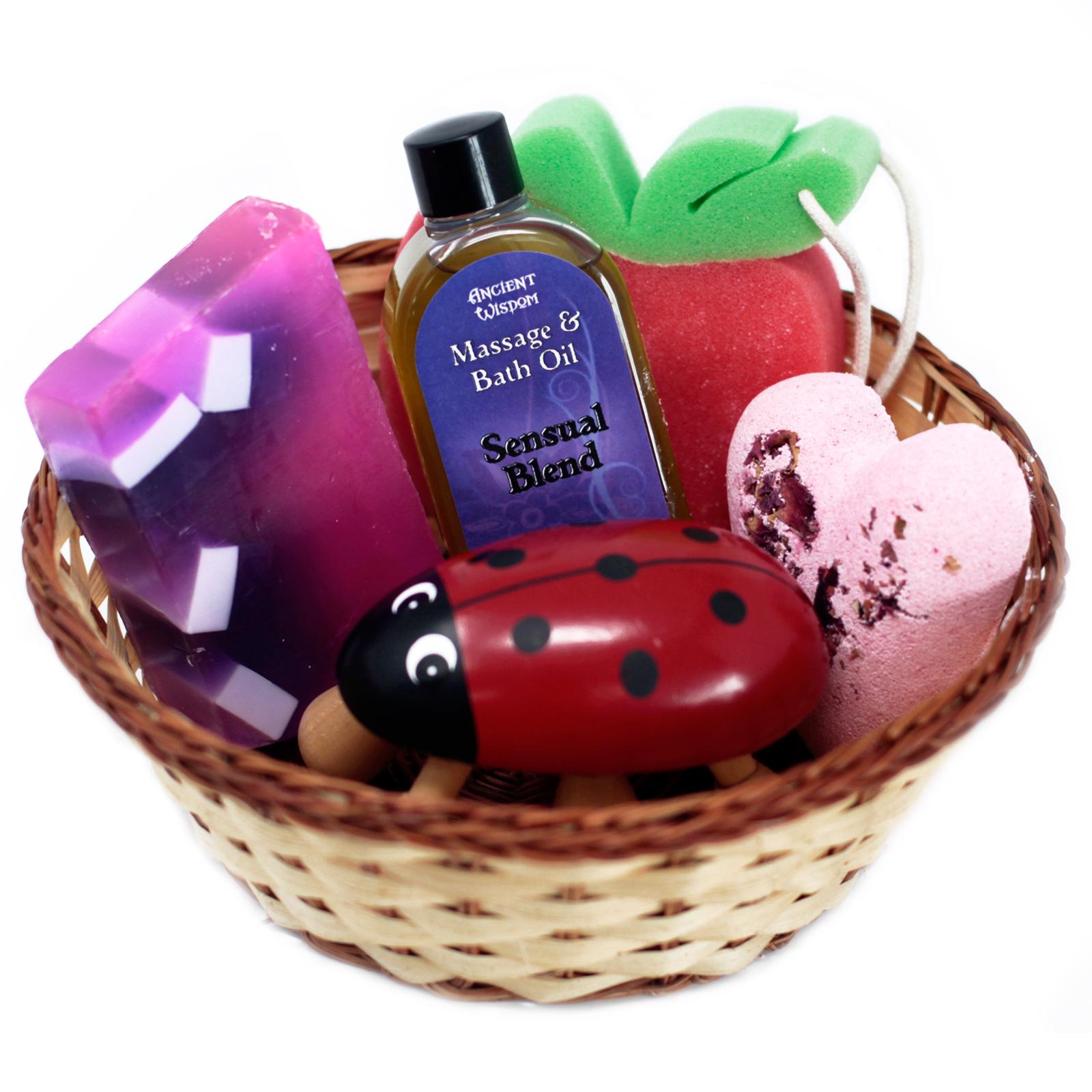 Love Bug Gift Basket