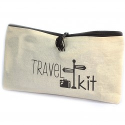 Get Organised Pouch -Travel Kit