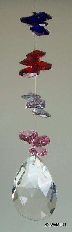 Multi Cluster With Teardrop