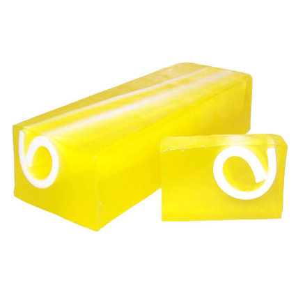 Must be Menthol Soap Slice, approx 100gr
