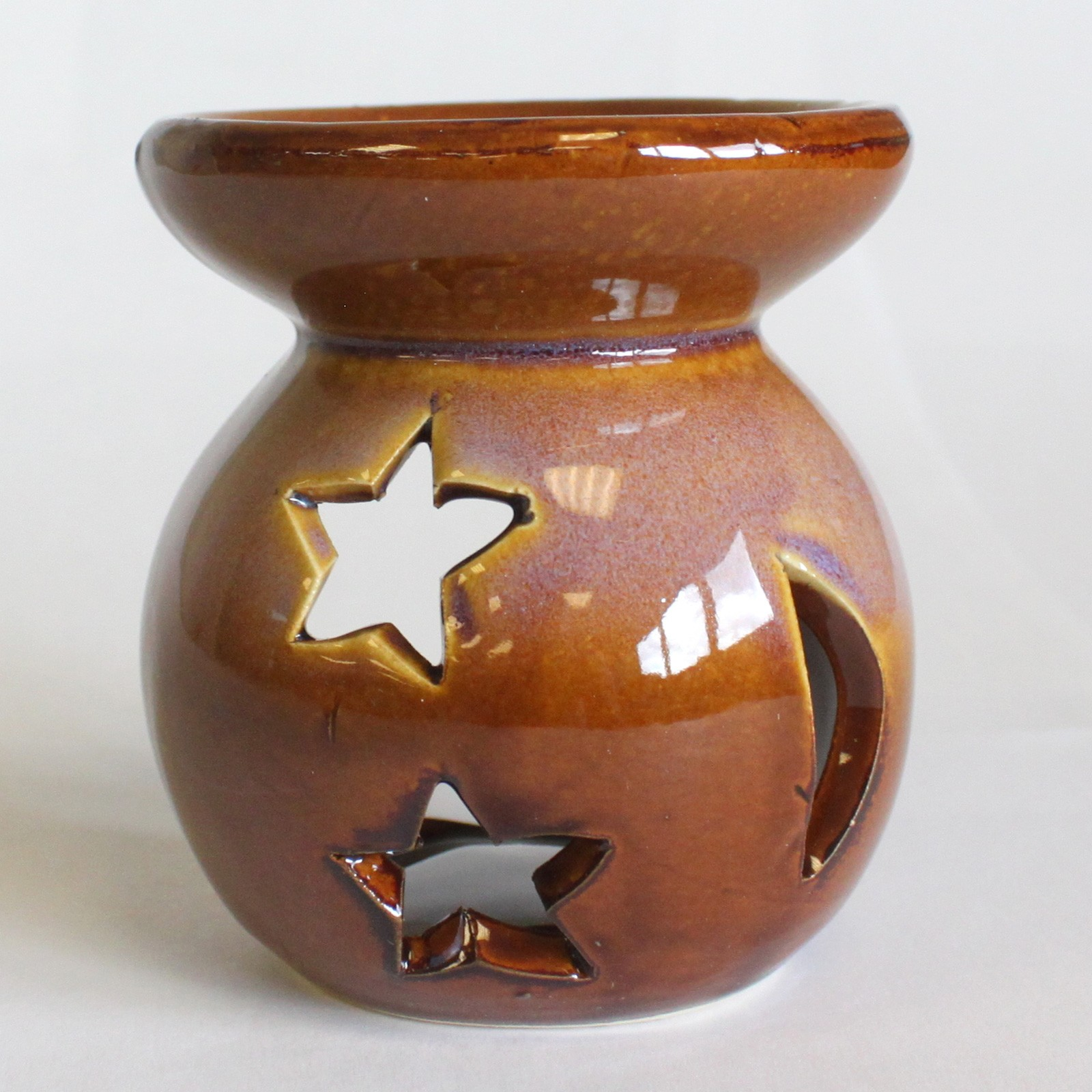 Sun & Star Oil Burners (assorted)