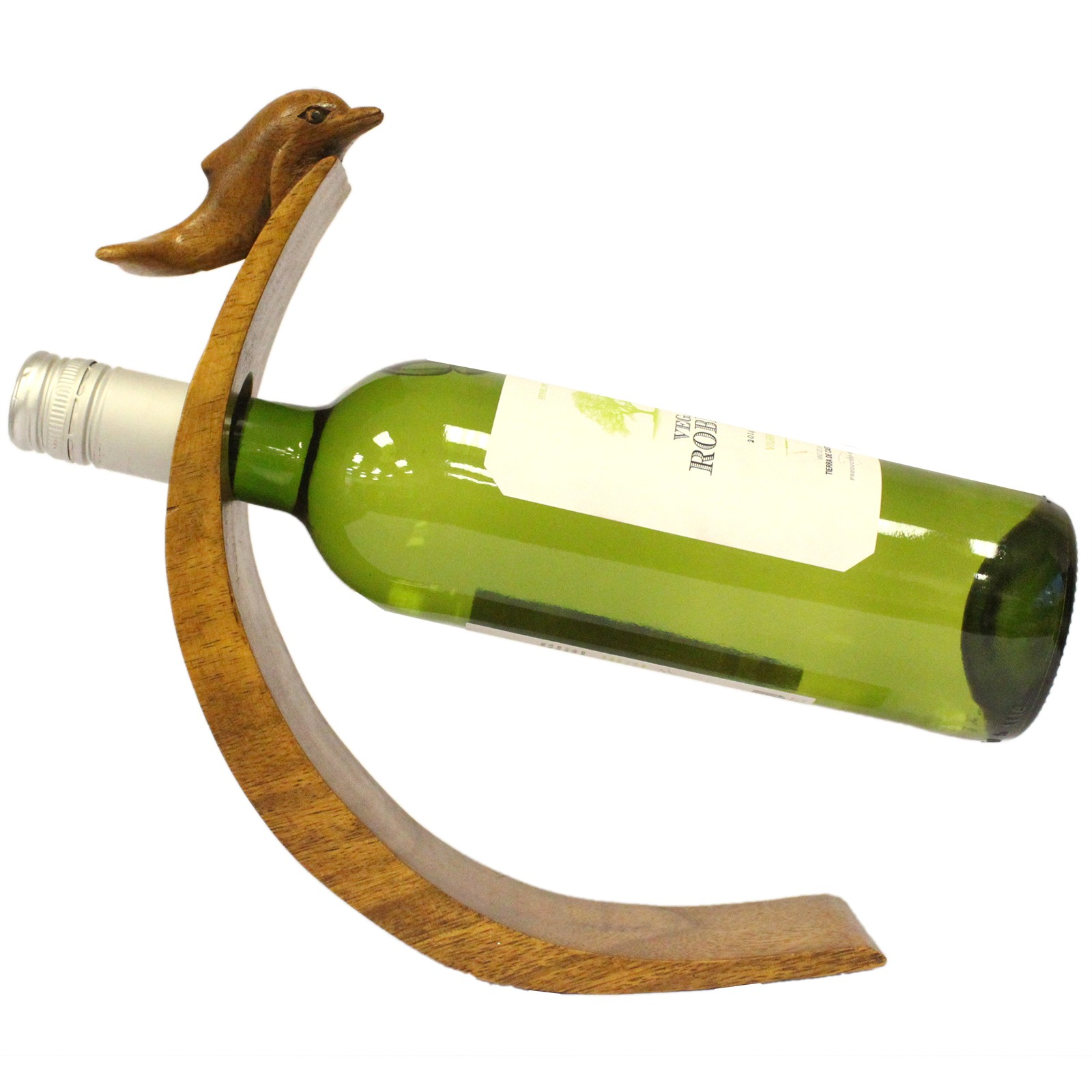 Balance Wine Holders - Dolphin