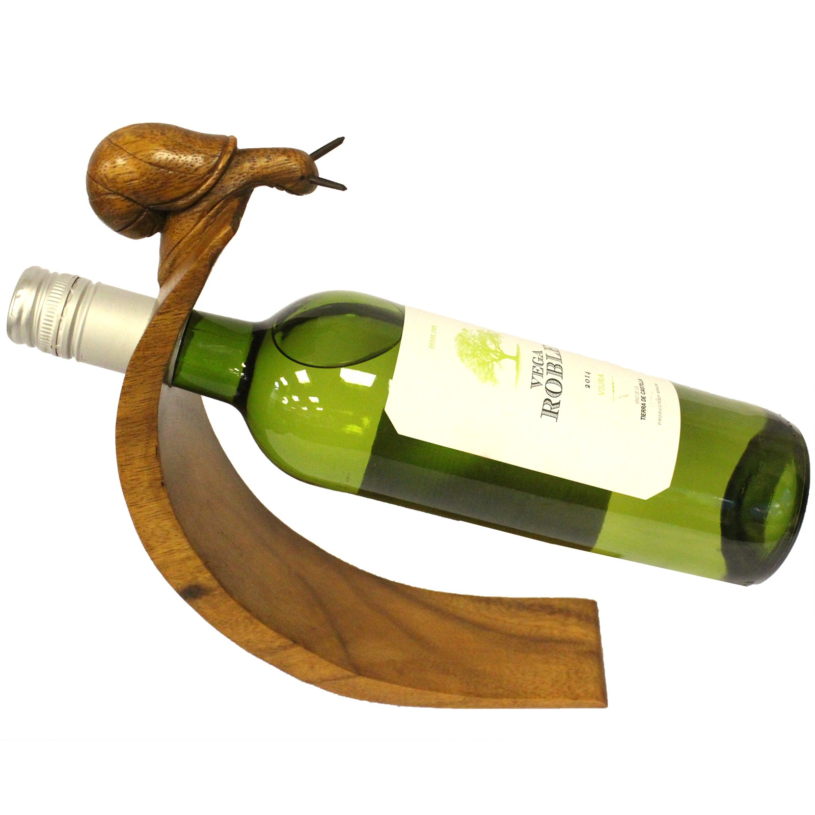 Balance Wine Holders - Snail