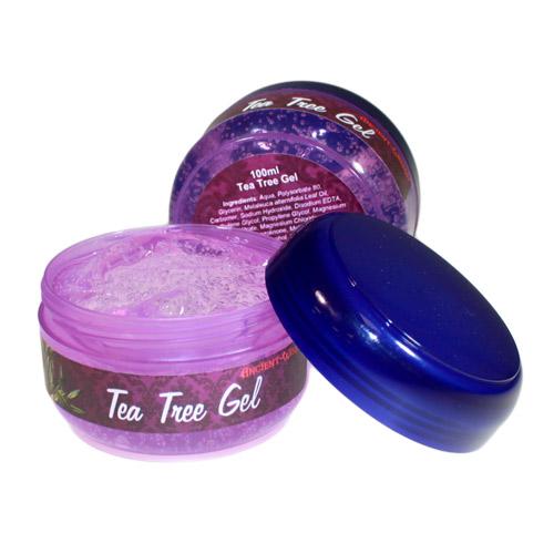 Aromatic Tea Tree Gel
