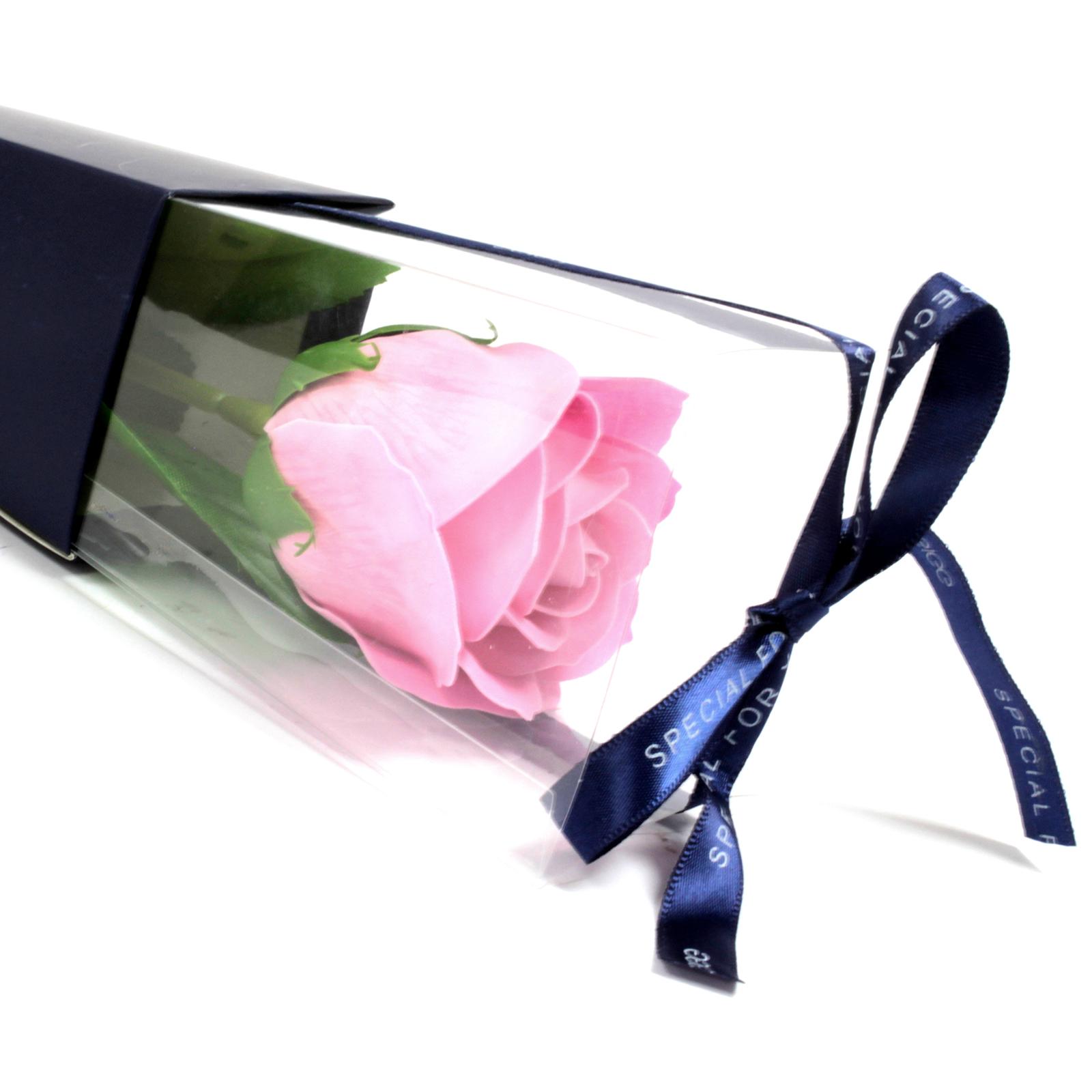 1x Single Rose - Pink Rose