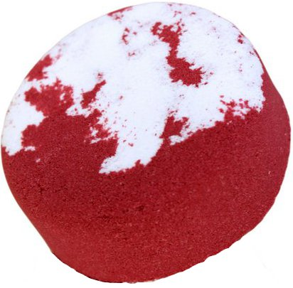 Pear Drop Bath Bomb Cake - 200gr