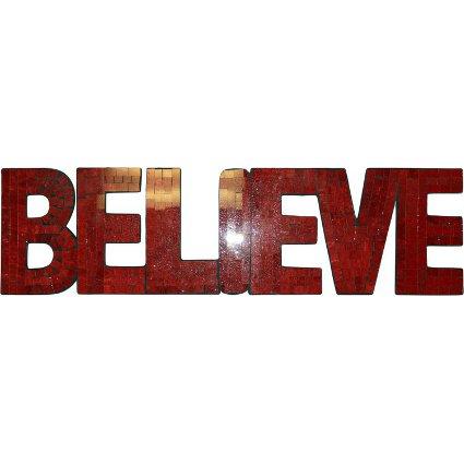Mosaic Word - Believe