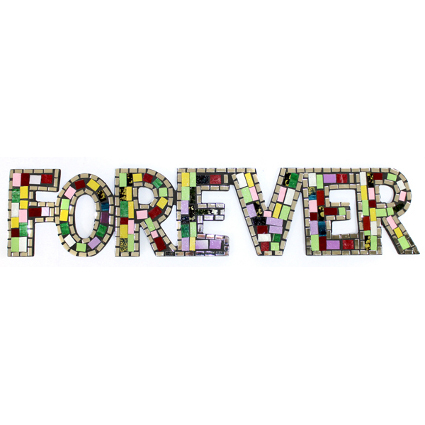 Mosaic Word - Forever