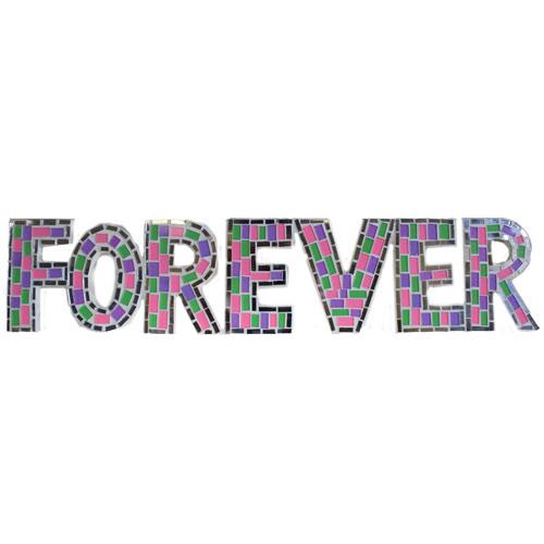 Mosaic  - Forever - Multi