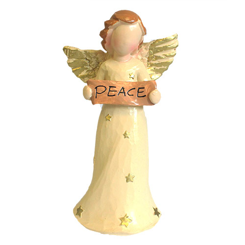 Xmas Natures Angels - Peace